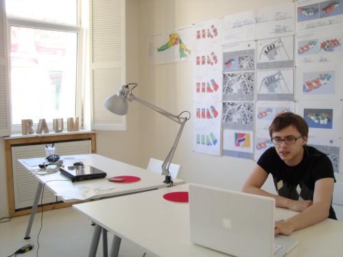Офис Raum-7