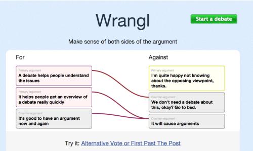 Wrangl